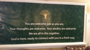 Lifetree Sign