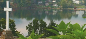 Lake Junaluska Cross
